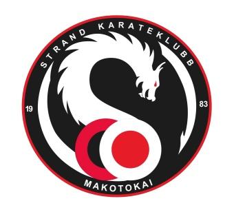 Strand karateklubb